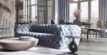 Sofas / Sofas