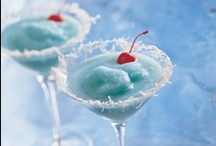 Inspiring Cocktails / We name all of our dogs after cocktails - So how about trying some of those recipes?