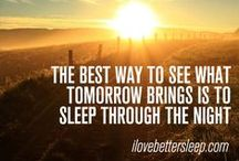 SLEEP QUOTES / This is a community pin board for you to pin your favorite sleep quotes. Invite your friends to join us as well. You can check out our other boards at I Love Better Sleep. Credits: All images, unless otherwise noted, have been taken from the Internet and are assumed to be in the public domain. Please do not post anything offensive. Note: Twitter Handle @bettersleep ~ FB/ilovebettersleep ~ Manager @socialdenise via web4retail