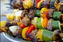 Summer Time BBQ / Tips, Recipes, Crafts..all for your perfect summer BBQ