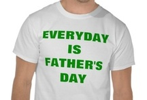 Father's Day / Gifts, ideas, recipes...anything that can make Father's Day special!