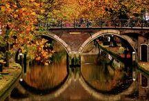 Autumn ♥ / My favourite season!