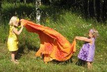 Mirka Pukine Children / www.mirkapukine.fi