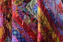 Quilting / by Gayle Jackson