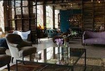 XO & LOVE Cisco Home Collection and Decor / Graffiti Art, Furniture, Home Décor, Design, Inspirations, Interior Design, Installation Art, Pillows, Drapes, Ottomans, Chairs, Tables