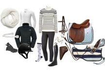 Equestrian Fashion / What to wear :)