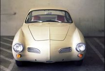 dream / volkswagen karmann ghia