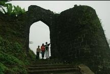 Forts Near Pune / Forts to visit near Pune