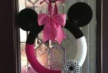 MINNIE MOUSE / PARTY IDEAS