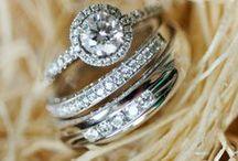 Engagment Rings / Engagment ring inspiration