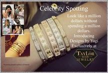 Promotions and Sales at Taylor Made Jewelry / This board is about what is happening at Taylor Made Jewelry