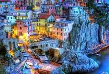 Italy - Places worth seeing