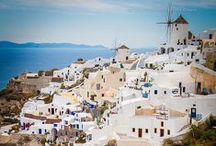 Greece - Places worth seeing