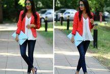 Divat, Outfit