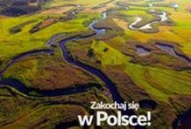 Poland - Places worth seeing