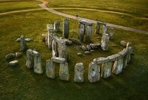 England - Places worth seeing