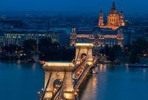Hungary - Places worth seeing
