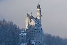 Germany - Places worth seeing