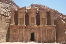 Jordan / All the pictures are mine. If you speak Spanish or French, read my posts on www.bonsvoyagesetc.com