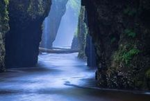 Travel: Oregon Road Trip / Places to camp and have fun.
