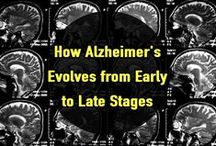 Alzheimer's Resources and Information / Does Alzheimer's affect a member of your family? Here are some resources for you.