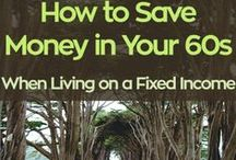 Senior Finances / Tips and tricks about senior finance.