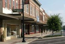 Russellville, AL Activities / Activities you can plan with your Mom and Dad in Russellville, AL.