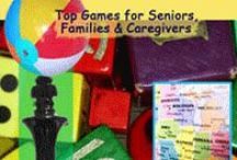 Activities for Seniors / Ideas for activities that keep seniors active.