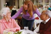Assisted Living / Interested in learning more about assisted living? These resources will help.