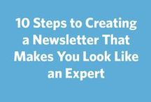 Email Marketing / Whether you're just starting a company newsletter or are looking to increase your email open-rate, these email marketing tips and articles are your #1 source for improvement.