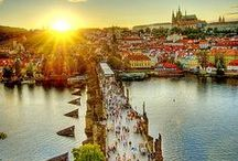 Czechia - Places worth seeing