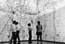 Archivio_ Installations + pavilions