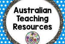 Australian Teaching Resources / This is a board for Australian Teaching Resources.  You will find activities, games, worksheets, printables and ideas for Teaching in Australia. For every paid product please pin 1 freebie, or repin 1 from the board. To be added to the board please email mylittlelesson@hotmail.com