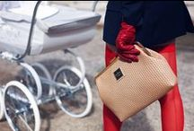 #MyYvyBag / Awesome ladies wearing YVY Bags <3 http://www.yvybags.ro