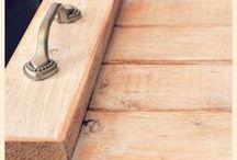 DIY: Scrap Wood Projects