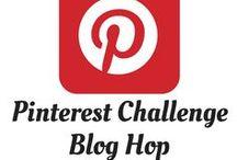 Pinterest Challenge / Saved pins of my favorite Pinterest Challenge participants and pins I plan on making happen.