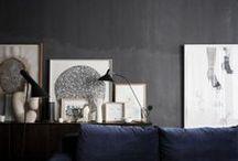 IN / Inferior interior / by Rosi Petrova