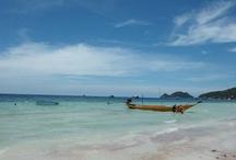 Sun, Sand and Icecream