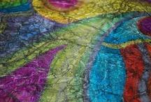 Dyeing Methods