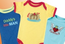 Sayings Bodysuits  / Check out our Sayings Bodysuits! Personalize your little one at BabyMallOnline.com