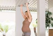 The Plus-One Workouts! / by Motherhood Maternity