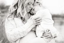 Maternity Portraits / Maternity photography
