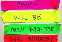 Motivation&Inspiration