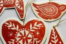 Christmas Crafts*