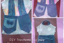 Costura / Confección de ropa, lencería https://www.facebook.com/cynthiahandmade Todo lo de este tablero está hecho por mi.