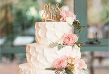 Wedding Cake Inspiration / Beautiful stunning ideas for your Italian wedding cake!