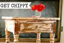 Chippy / Chippy pins!
