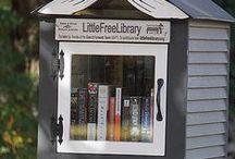 Bookmobiles to Inspire