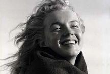 Unseen Marilyn