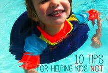 Swimming lessons /  swimming lesson for kids from 6 months to 9yrs